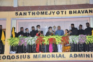 9th MEMORIAL FEAST OF H.G. STEPHANOS MAR THEODOSIUS OF BLESSED MEMORY (2)