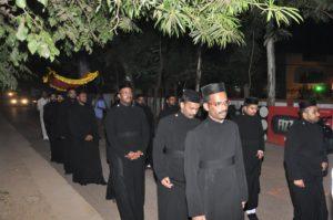 9th MEMORIAL FEAST OF H.G. STEPHANOS MAR THEODOSIUS OF BLESSED MEMORY