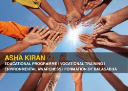 ASHA KIRAN