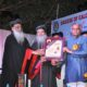 MAR THEODOSIUS AWARD CONFERRED UPON PADMA SHRI DR. PRAKASH AMTE-13 (2)