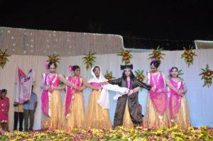 MAR THEODOSIUS AWARD CONFERRED UPON PADMA SHRI DR. PRAKASH AMTE-14