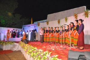 MAR THEODOSIUS AWARD CONFERRED UPON PADMA SHRI DR. PRAKASH AMTE-2