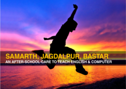 SAMARTH, JAGADALPUR, BASTAR