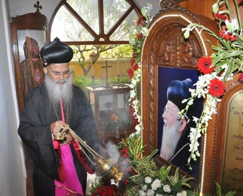 9th MEMORIAL FEAST OF H.G. STEPHANOS MAR THEODOSIUS OF BLESSED MEMORY Spirit of ...