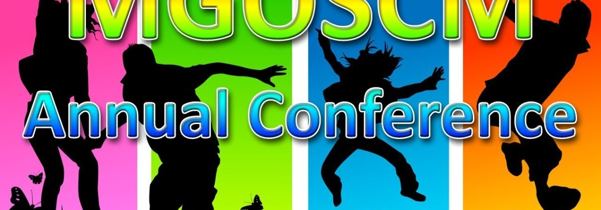 CALCUTTA DIOCESE MGOCSM ANNUAL CONFERENCE LIVE